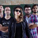 Behind The Great Disguise, l'album d'esordio della band reggiana Yatra