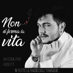Massimiliano Modesti presenta il suo nuovo singolo
