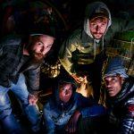 Freak Fleet presentano Space Underground Madness il loro nuovo lavoro
